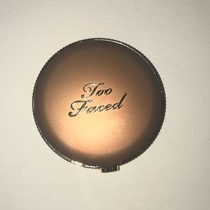 Authentic Too Faced Chocolate Soleil Matte Bronzer